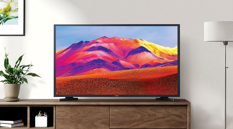 Smart Tivi Samsung 43 inch UA43T6500 - thiết kế