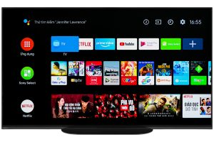 Android Tivi Oled Sony 4k 48 Inch Kd 48a9s